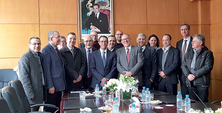 Tijara 2020 et l'ONSSA officialiseront leur partenariat au SIAM