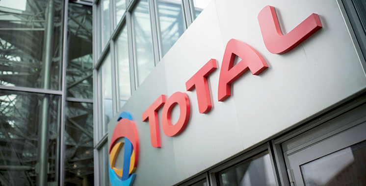 Visa de l'AMMC pour l'augmentation de capital du Groupe Total