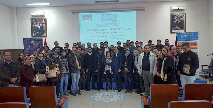 L'Université Citoyenne de HEM clôt ses séminaires à Agadir