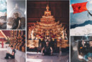 Le tour de l'Asie à 1.000 DH : Le pari fou d'un Marocain