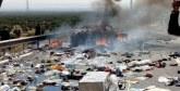 Deux camions roulant dans le même sens sont entrés en collision : Six morts dans un accident sur l'autoroute Agadir-Marrakech