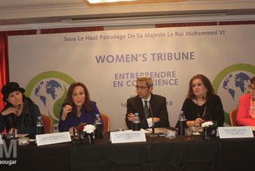 Womens' Tribune du 16 au 18 mars à Essaouira : Une 8ème édition en toute conscience !