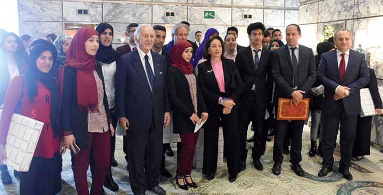 Fondation BMCE Bank : 28 bacheliers des écoles Medersat.com primés
