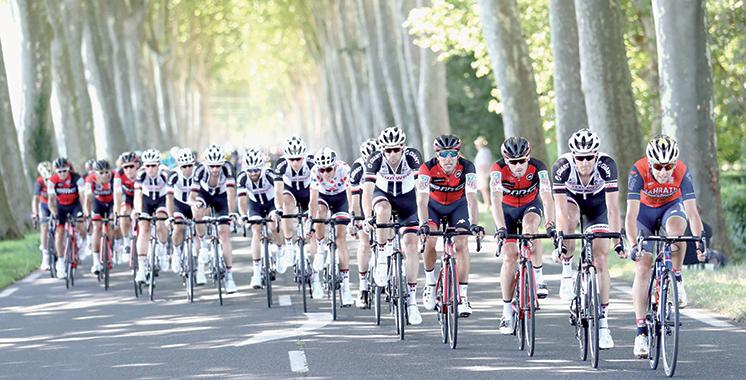 Cyclisme : Nice de nouveau choisie pour  le départ du Tour de France