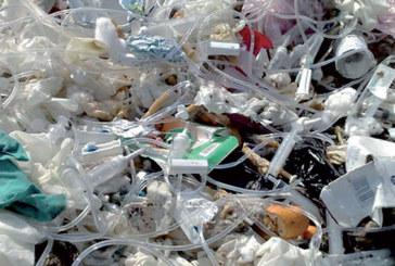 Gestion des déchets médicaux : De nouvelles dispositions pour les hôpitaux