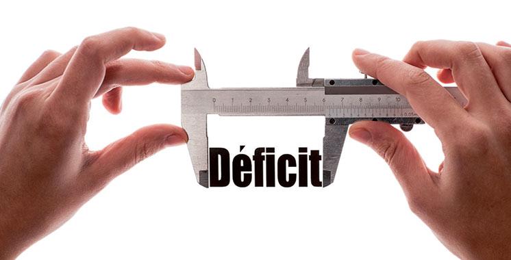 Un déficit budgétaire de près de 38 milliards de dirhams à fin 2018