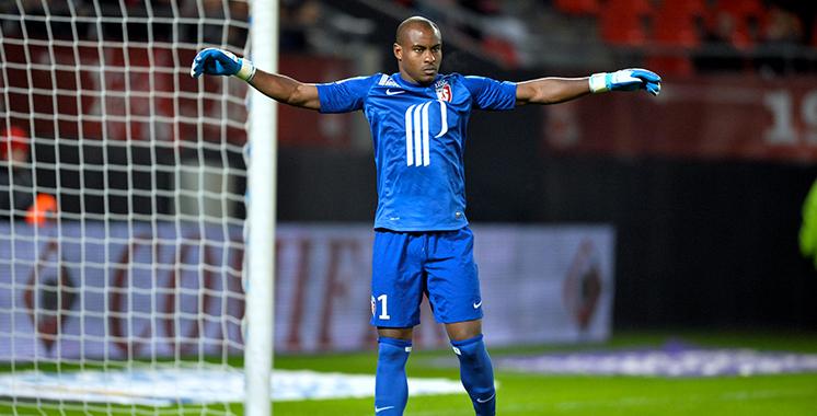 Nigeria : Le gardien Enyama n'intéresserait pas  le sélectionneur Rohr