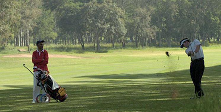 Royal Golf Dar Es Salam : 45ème Trophée Hassan II et 24ème Coupe Lalla Meryem