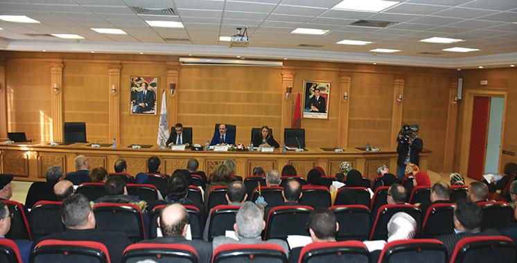Tanger-Tétouan-Al Hoceïma : 80 millions DH pour la santé publique