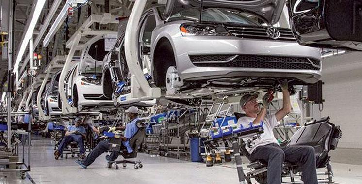 UE : L'industrie automobile met en garde contre les effets potentiellement désastreux du Brexit