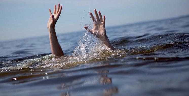 Province de Mediouna : Mort par noyade de deux mineurs dans un bassin de collecte d'eau de pluie