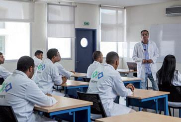 Formation professionnelle: 3,69 millions DH pour la Cité des métiers  et des compétences de Laâyoune