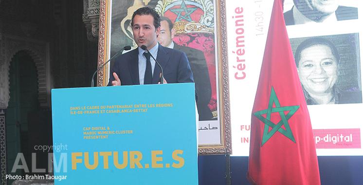 Digitalisation : 6% seulement des entreprises marocaines sont connectées à Internet