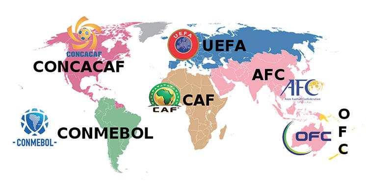 Coupe du Monde RUSSIA 2018 : Les arbitres du Mondial connus