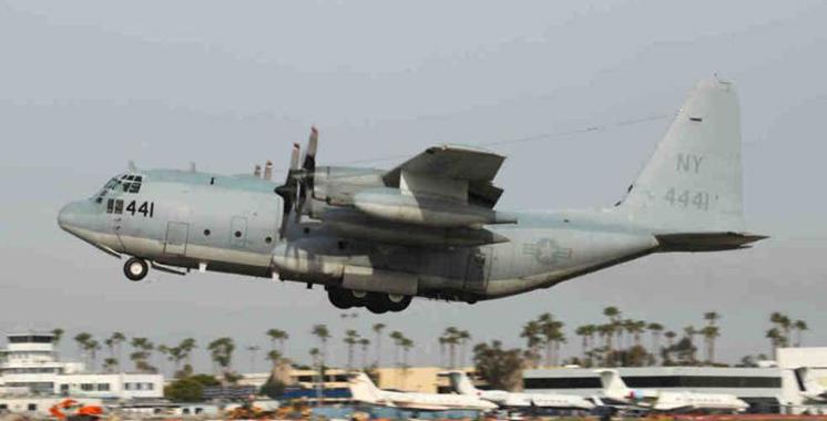 Syrie: 32 morts dans le crash d'un avion militaire russe