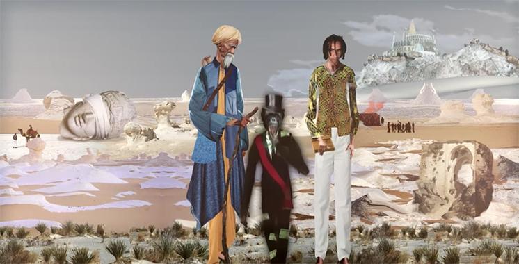 Vidéo : Le groupe Gabacho Maroc vient de lancer le clip du single « Bouderbala »