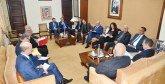 Dialogue social : Nouvelles conditions des syndicats
