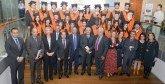29 nouveaux lauréats décrochent leurs diplômes