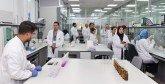 SGS inaugure son premier multi-laboratoire à Casablanca