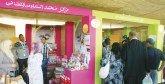 40 micro-entrepreneurs exposeront leurs produits