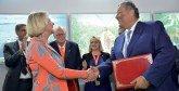 Groupe Crédit Agricole du Maroc : Deux conventions signées en faveur des petits producteurs