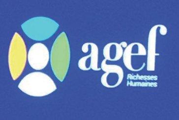 Ressources humaines : L'Agef présente sa vision stratégique 2020