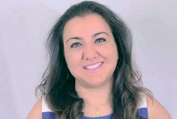 Conférence avec Amal Radouane :  Découvrir ses talents et entreprendre avec succès