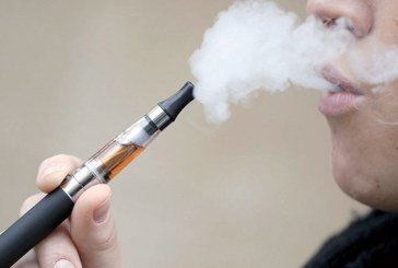 E-cigarette : Une prévalence de 5,3%  chez les jeunes de 13 à 15 ans