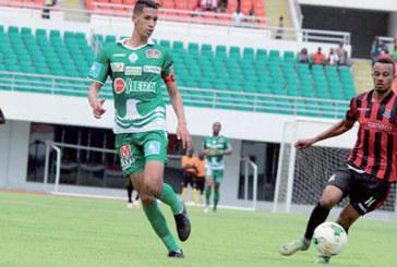 Coupe de la Confédération africaine : Le Raja et la RSB se qualifient pour la phase de poules
