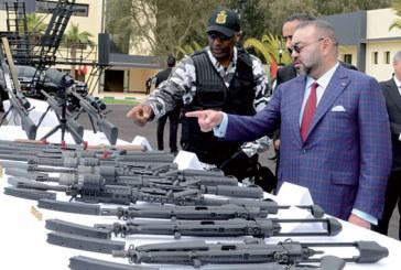 Le Maroc, un bastion contre l'idéologie de la haine