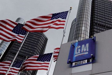 Etats-Unis : General  Motors supprime  1.500 emplois