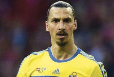 Suède : Ibrahimovic participerait au Mondial !