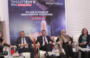 Casablanca : Lancement de la 3ème édition du Smart City Expo