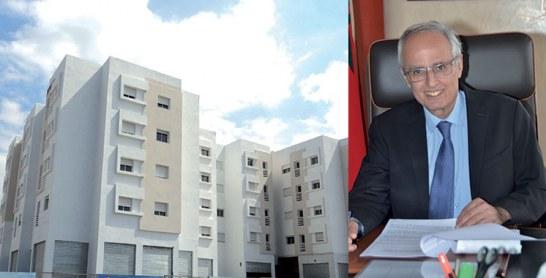 Abdelahad Fassi Fehri veut réduire le déficit en unités à 200.000