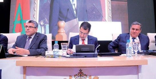 15 milliards DH investis à Marrakech-Safi
