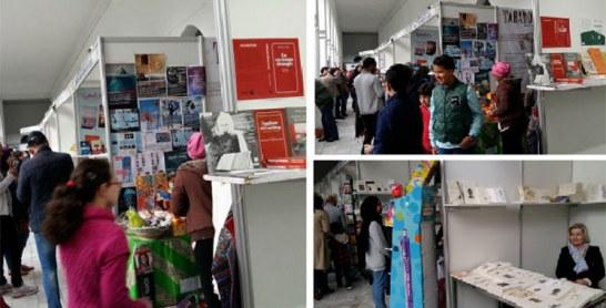 Tanger : Les éditeurs et les libraires à l'honneur
