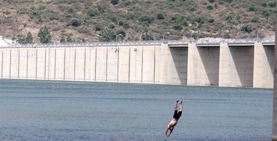 Eaux de barrages : 23 établissements scolaires sensibilisés aux dangers de la baignade