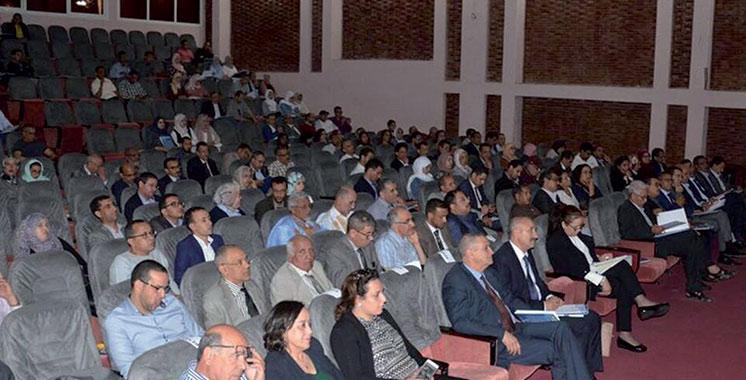 Agadir : La promotion de la qualité au sein de l'entreprise à l'ordre du jour