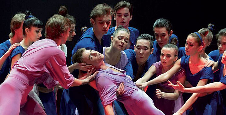 L'Orchestre Philharmonique du Maroc se lance dans le ballet