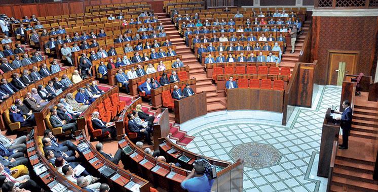 Le Parlement ferme ses portes