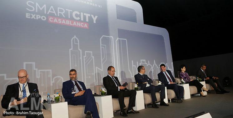 Smart City Expo : C'est parti pour la 3ème édition