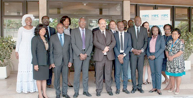 Filiale de la BCP : ABI s'engage en faveur des agriculteurs ouest-africains