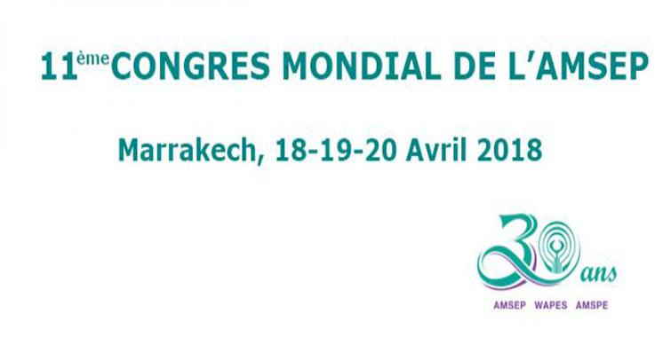 Services d'emploi publics : L'AMSEP tient  son congrès mondial