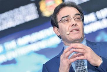 Abdelkrim Benatiq : Nous avons élaboré une nouvelle politique culturelle compatible pour chaque pays de résidence