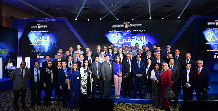 Abdelkrim Benatiq les a réunis à Marrakech : Les Marocains des USA à la rescousse