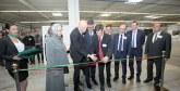La superficie totale du site tangérois passe à 8.000 m2  : MK Aero monte en régime à Tanger Free Zone