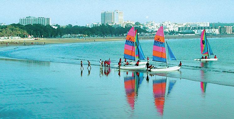 Tourisme sportif : Un nouveau tour-opérateur spécialisé voit le jour à Agadir