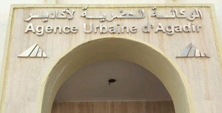 Agence urbaine d'Agadir : Plus de 31,04 milliards DH d'investissement durant la période 2015-2017