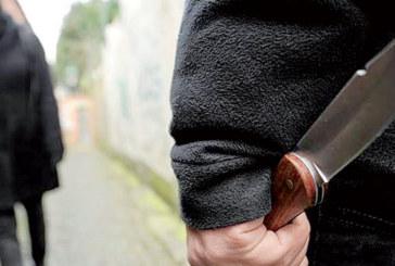 Tanger : Recrudescence des crimes à l'arme blanche