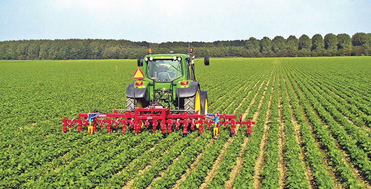 Le nouveau bilan de l'agriculture  en temps de Covid-19